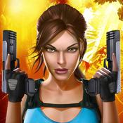 App Icon: Lara Croft: Relic Run