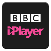 App Icon: BBC iPlayer