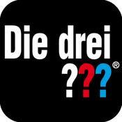 App Icon: Die drei ??? - Zentrale 1.2.1