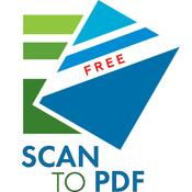 App Icon: ScanToPDF Mobile FREE 1.3.3