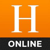 App Icon: Handelsblatt Online 2.6