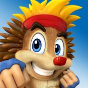 App Icon: Crazy Hedgy - Beat 'em up 3D Platformer / Jump'n'Run 2.5.2