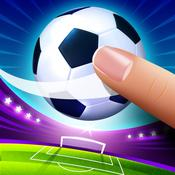 App Icon: Flick Soccer! 1.2