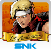 App Icon: METAL SLUG DEFENSE