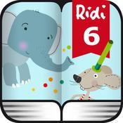 App Icon: Elefant mit Rücklicht HD 1.1