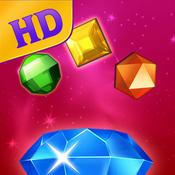 App Icon: Bejeweled Classic HD 1.8.4