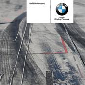 App Icon: BMW Motorsport 5.2.1