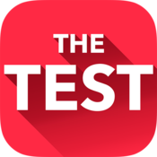 App Icon: The Test: Fun for Friends!