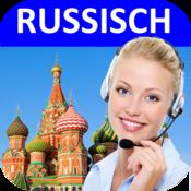 App Icon: Russisch Lernen & Sprechen