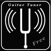 App Icon: Free Guitar Tuner