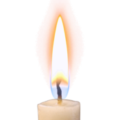 App Icon: Candle