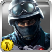 App Icon: Critical Missions: SWAT