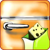 App Icon: Kühlschrank-Alarm 1.1