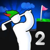 App Icon: Super Stickman Golf 2 2.6