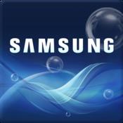 App Icon: SAMSUNG Smart Washer/Dryer
