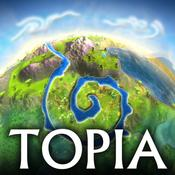 App Icon: Topia World Builder 1.6.1