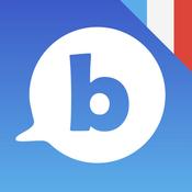 App Icon: Lerne Französisch sprechen: Vokabeln und Grammatik 8.15