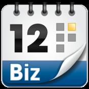 App Icon: Business Calendar Pro