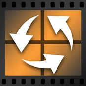 App Icon: Rotate Video HD 2.0.1