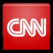 App Icon: CNN Breaking US & World News