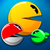 App Icon: PAC-MAN Friends