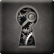 App Icon: Endless Escape