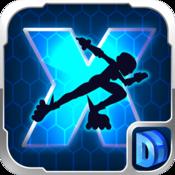 App Icon: X-Runner