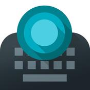 App Icon: Fleksy Tastatur – GIFs, benutzerdef. Erweiterungen und Motive 8.2