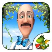 App Icon: Gardenscapes HD 1.0.5