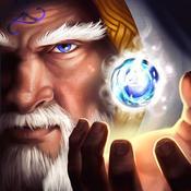 App Icon: Kingdoms of Camelot: Battle