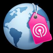 App Icon: Travel & Surf