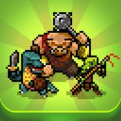 App Icon: Knights of Pen & Paper 2.32