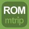 Rom Reiseführer (mit Offline Stadtplan) - mTrip Guide