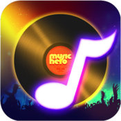 App Icon: Musik Held - Music Hero