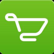 App Icon: Einkaufsliste - myShopi