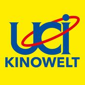 App Icon: UCI KINOWELT Filme & Tickets 3.5.2