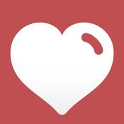 App Icon: Beziehungsrechner 2.1.1