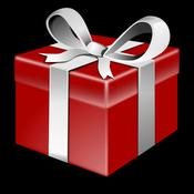 App Icon: GeschenkeFinder ~ Über 150 Geschenkideen für jeden Anlass ~ 1.0