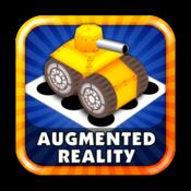 App Icon: ARDefender