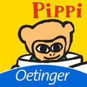 App Icon: Finde Herrn Nilsson – Affensuchspiel mit Pippi Langstrumpf! 1.0