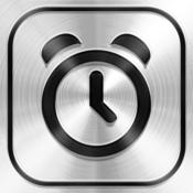 App Icon: SpeakToSnooze Pro - Alarm clock with voice control commands to snooze and turn off your alarm! 4.8