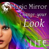 App Icon: Hairstyle Magic Mirror Change your look Lite 3.0.4
