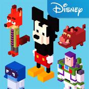 App Icon: Disney Crossy Road 1.100.6953