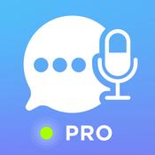 App Icon: Übersetzer 2Go - Stimmübersetzer App Offline 1.2