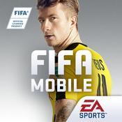 App Icon: FIFA Mobile Fußball 2.1.0