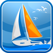 App Icon: Sailboat Championship