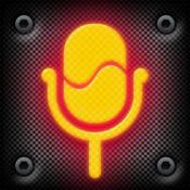 App Icon: Deluxe Stimmenmodulator