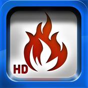 App Icon: Feuerstelle Magie HD (kostenlos) 1.8