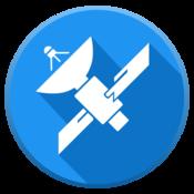 App Icon: Solar System Explorer HD Pro
