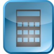 App Icon: All-n-One Calculator